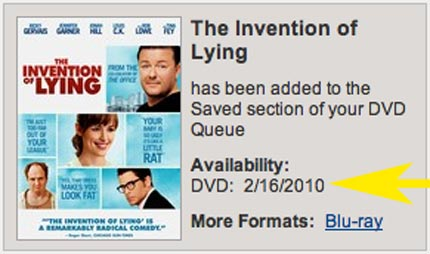 Warnerdelayinventionlying