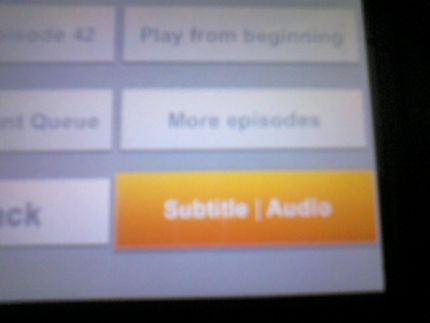 Hacking NetFlix : Netflix Streaming Available on the Nintendo 3DS